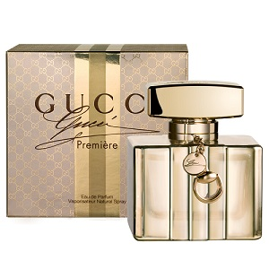 Seductive perfume